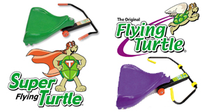 Original Flying Turtle